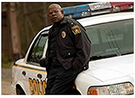 Out of the Furnace Forest Whitaker as Chief Wesley Barnes Leaning Casually  8 x 10 Inch Photo at Amazon's Entertainment Collectibles Store