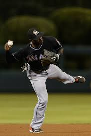 Miami Marlins: Revenge motivated Adeiny Hechavarria's leaping grab ...