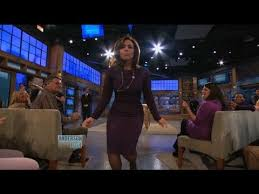 Rosanna Scotto Dancing Up a Storm! - YouTube