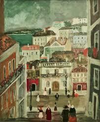 Lisbon - Colour' Houses (Undated) - Francis Smith (1881-19… | Flickr