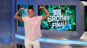 Big Brother 20' Kaycee Clark Finale ...