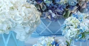 Blue floral arrangements | Art at Repinned.net