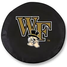 Wake Forest University Car Accessories Hitch Covers Wake Forest Demon Deacons Auto Decals Www Wakeforestshop Com