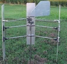 homemade wind turbine vertical axis