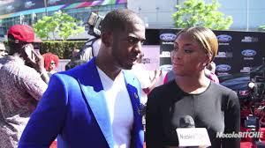Chris Paul And His Wife Reveal How They ...
