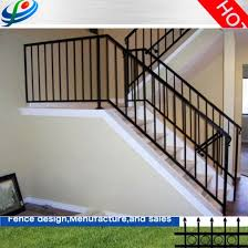 Aluminum Wrought Iron Balcony And Stair Safety Fence Design China Fence Stair Fence Made In China Com