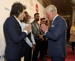 Prince Charles tests positive for coronavirus - Portland Press Herald