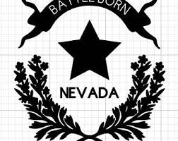 Battle Flag Decal Etsy