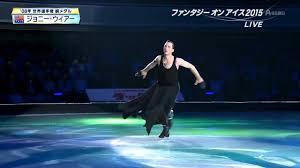 Johnny Weir - Creep - Fantasy on Ice ...