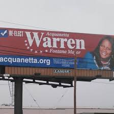Mayor Acquanetta Warren - Home | Facebook