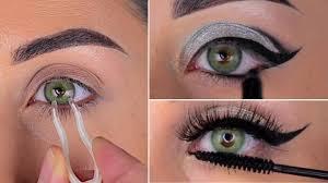 best eye makeup tips tutorials 2018