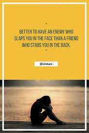 fake friends quotes to help you treasure the true ones