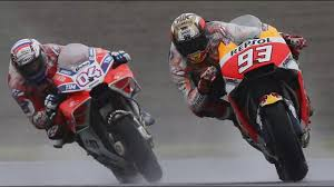 Marquez vs Dovizioso | Japan MotoGP full Race - YouTube