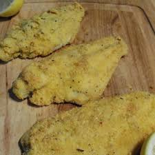 Fried Catfish with Bread Crumbs Recipes ...