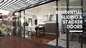 aluminium windows sydney bifold doors