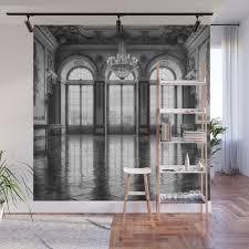 giant french castle windows antique