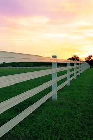 Do You Have Fence Installation Questions In 2020 Fence Planning Horse Fencing Fence Options
