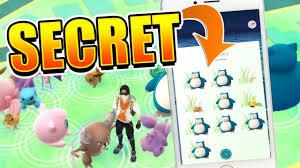 nice POKEMON GO Secret! HOW TO Obtain Rare NEST In close proximity to YOU! Pokémon  Go Update!