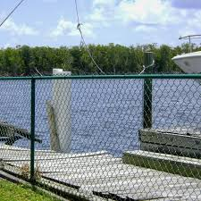 Chain Link Fencing In Palm Beach Fencing South Florida