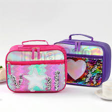 insulated bag childrens portable lunch