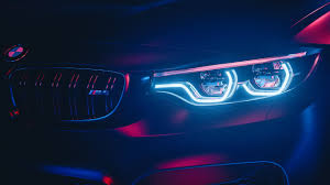 bmw m4 m performance led headlights