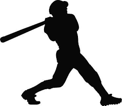 Baseball Car Window Decals Baseball Bat Stickers Tagsports