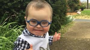 10 Tennessee babies to appear in Times Square video for Down Syndrome  Awareness Month | WZTV