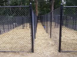 Pin On Chain Link Fences Gates