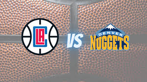 Clippers vs Nuggets NBA Betting Odds ...