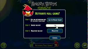Free angry birds space 1.2 & patch download - YouTube