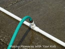 hose connector making memories with