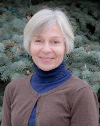 2016 Downs Intellectual Freedom Award given to Wendy Campbell