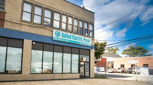united electric powerunited electric power