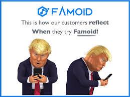 Buy Instagram Followers - 100% Real & Instant | Try Famoid!