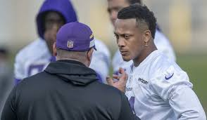 Vikings notes: Mike Hughes, Shamar Stephen sitting out with injuries   Star  Tribune