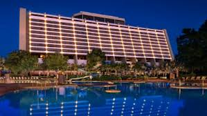 disney world hotels ranked which are