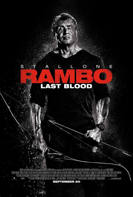 Image result for Rambo Last Blood