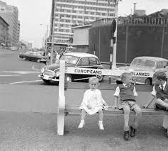 Life in Apartheid-Era South Africa - CityLab