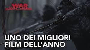 The War - Il Pianeta delle Scimmie | Uno dei migliori film dell ...