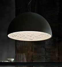 flos skygarden pendant lamp moderne