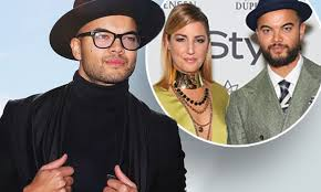 Guy Sebastian admits he split with his ...