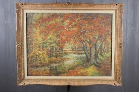 Impressionist Style Landscape Signed Ida Roberts - Jun 12, 2019 ...