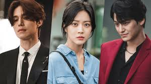Tale of the Nine Tailed' reveals premiere date, drops character stills of  Lee Dong-wook, Jo Bo-ah, Kim Bum