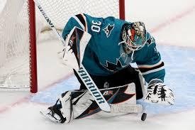 NHL: Aaron Dell, San Jose Sharks ready to host Anaheim Ducks