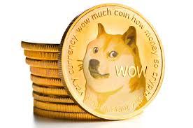 Dogecoin DOGE | baikalika.io