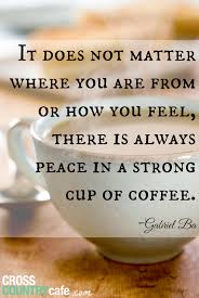 famous coffee quotes wednesday quotesgram