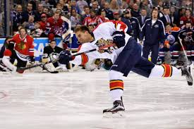 Despite on-Ice Maturity, Panthers' Aaron Ekblad Still Very Much a ...