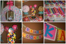 candyland unique decorations givdo