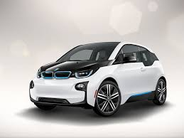 californians lease a bmw i3 for about