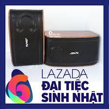 Loa karaoke LOA nghe nhạc AXN PT2T âm thanh hay giá rẻ karaoke hay tặng 10  mét dây 1.5mm giá rẻ 1.019.200₫